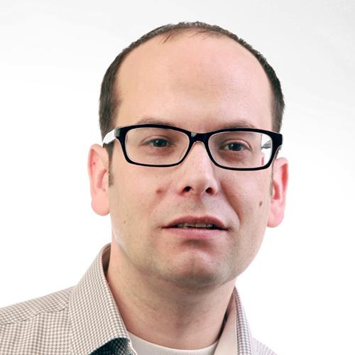 Ing. arch. Tomáš Slavík